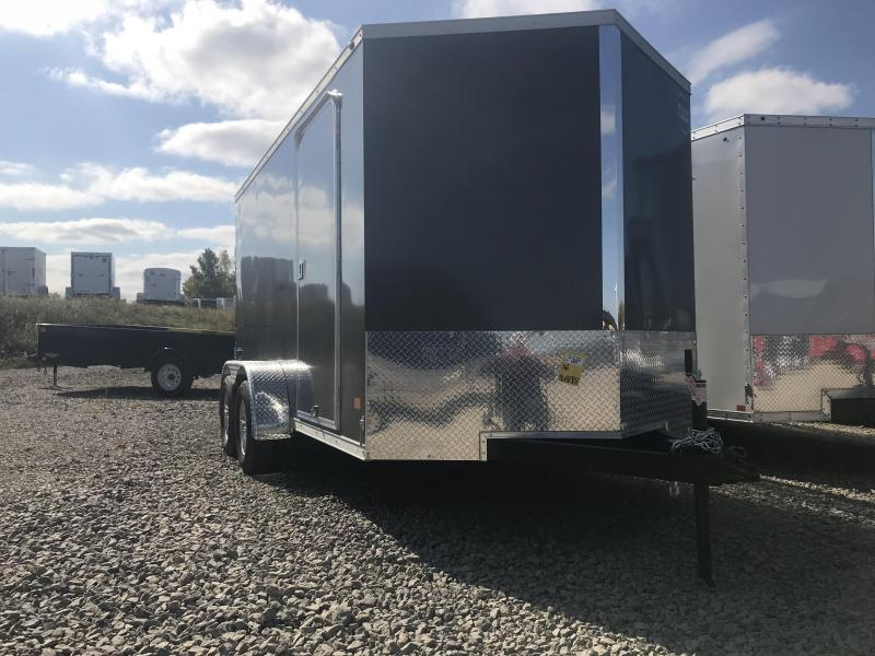 2018 Wells Cargo wells cargo Enclosed Cargo Trailer