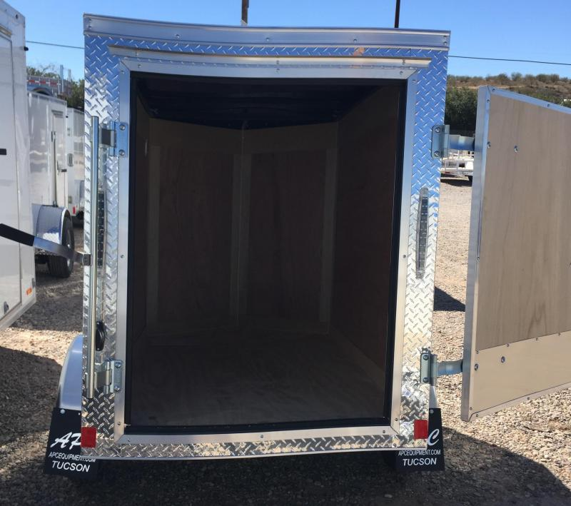 2017 haulmark 4x6 flex enclosed cargo trailer 2018 continental cargo 4x6 ehw enclosed cargo trailer
