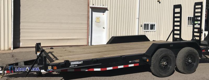 2019 Load Trail 83x18 14k Flatbed Trailer