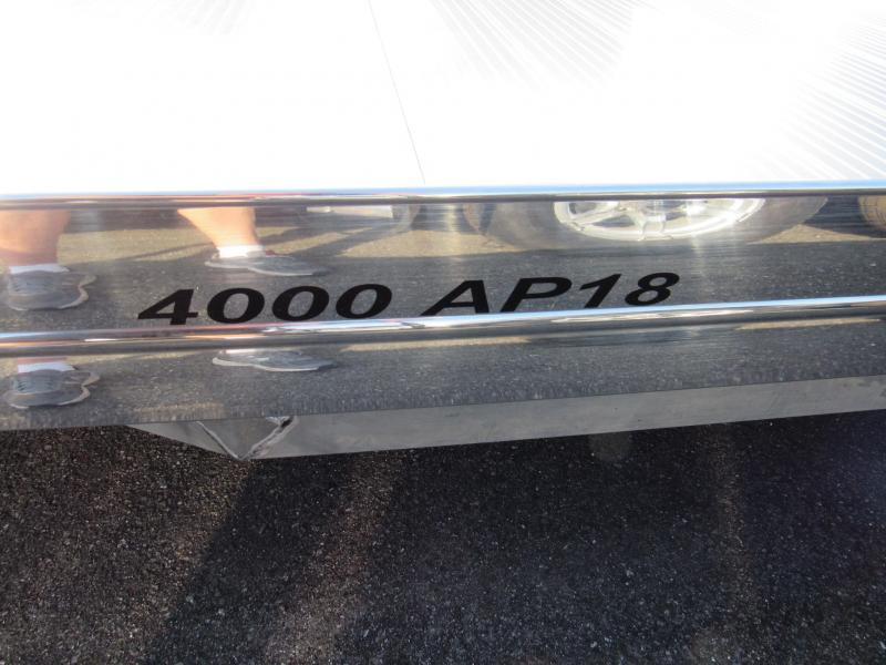 2020 Sundowner Trailers AP 18 Ft Open Car Hauler Car / Racing Trailer