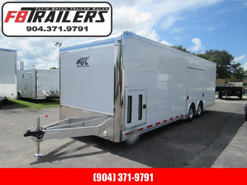 2019 ATC 28 ft Quest 305 with Premier Escape Door