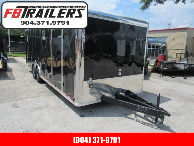 2019 Continental Cargo 8.5x24 Car / Racing Trailer