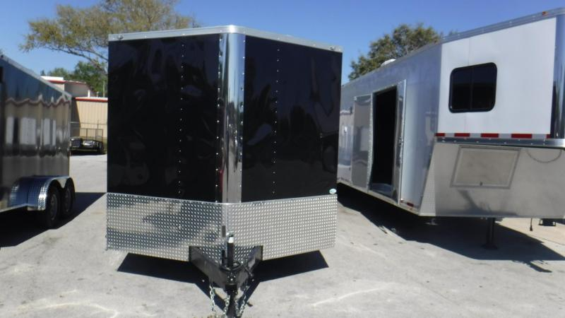 2018 Continental Cargo GANS8.518TA3 Car / Racing Trailer