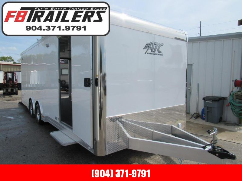 2019 24' ATC Quest 305 PREMIUM ESCAPE DOOR. !!!!BIG SEPT SPECIAL !!!!