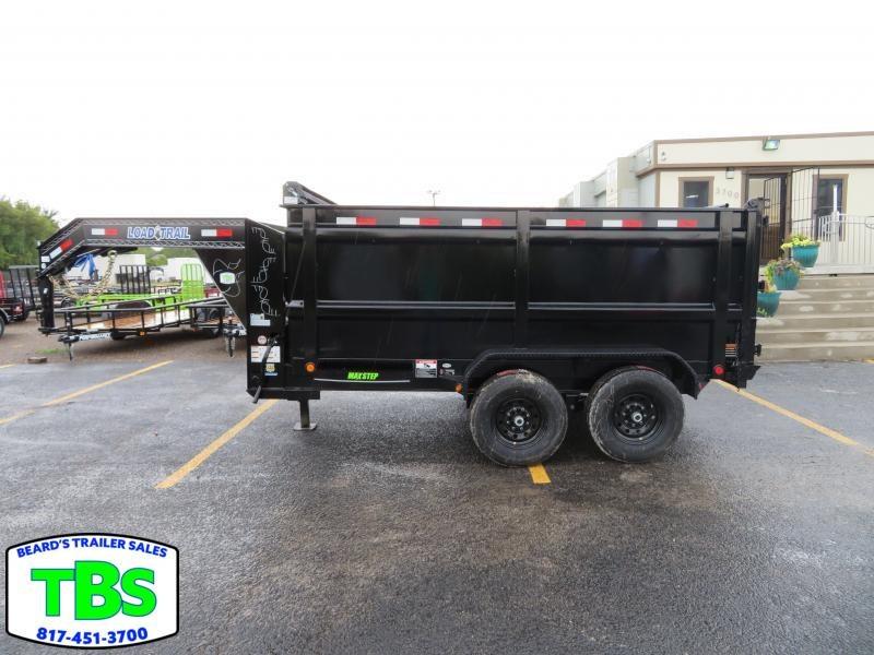2020 Load Trail 83x12 Dump Trailer