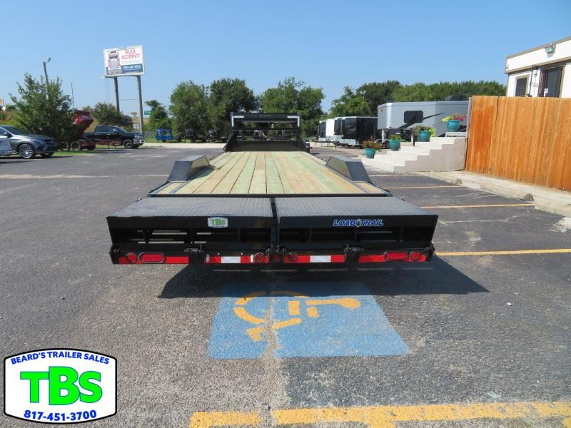 2020 Load Trail 102X32 Flatbed Trailer