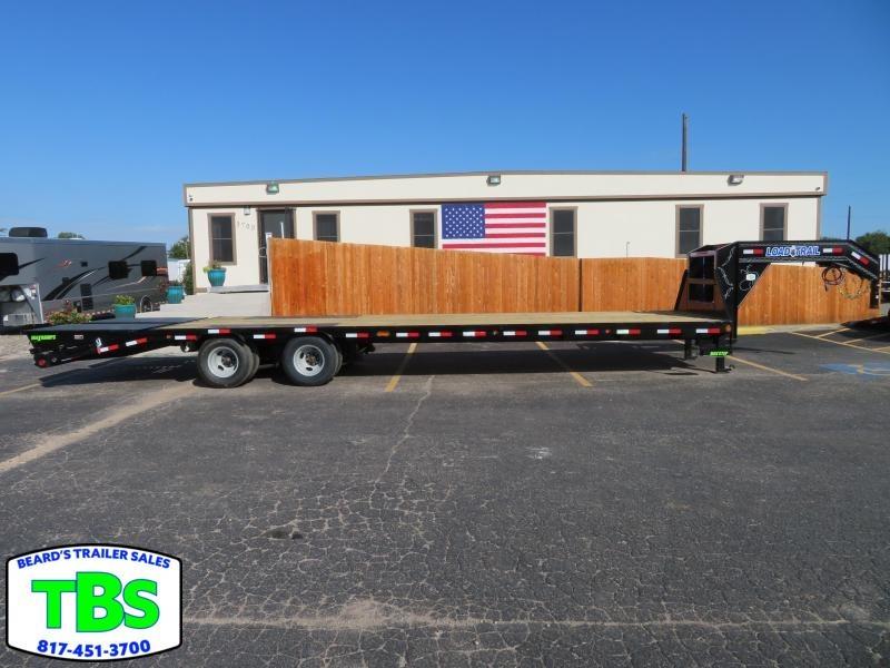 2020 Load Trail 102x32 Equipment Trailer