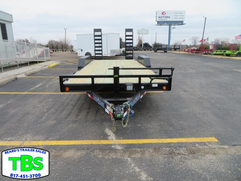 2020 Load Trail 7X18 Equipment Trailer