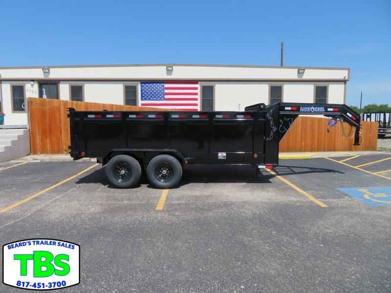 2019 Load Trail 83x14 Dump Trailer