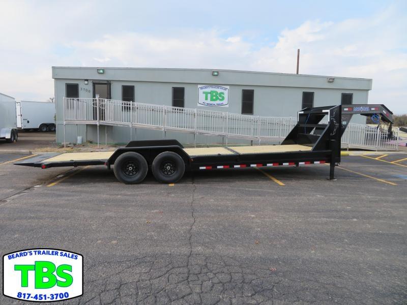 2020 Load Trail 83X24 Equipment Tilt Trailer
