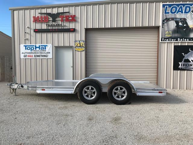 "2019 Sundowner Trailers 6' 9""X16' SUNLITE Car / Racing Trailer"