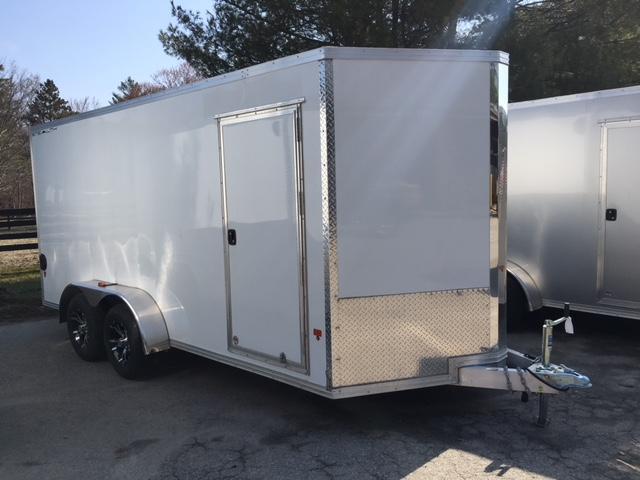 2018 Cargo Pro Stealth 7x16