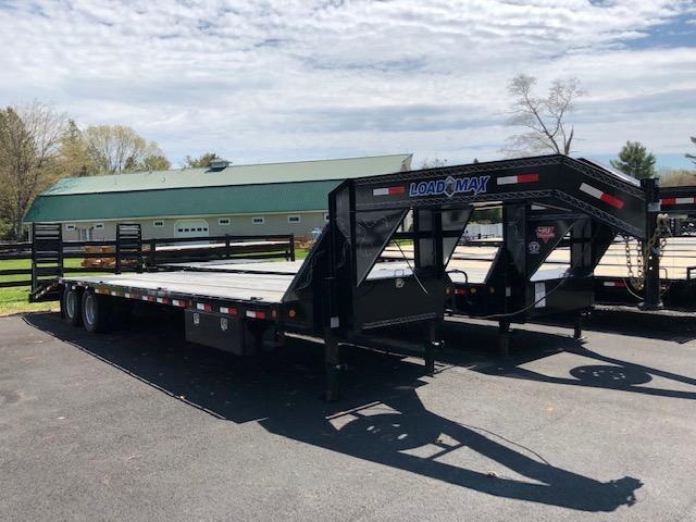 2017 Load Max 30' Flat Deck