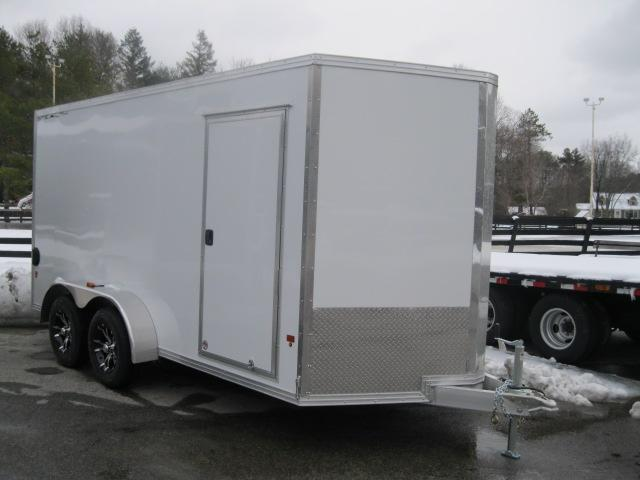 2018 Cargo Trailer Stealth 7x14