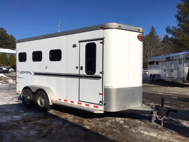 2006 Sundowner 3 Horse Bp Slant