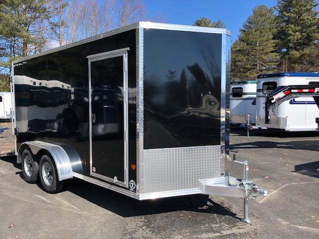 2019 Cargo Pro Stealth 7x14