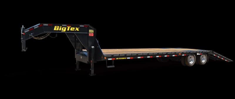 2015 BIG TEX 40