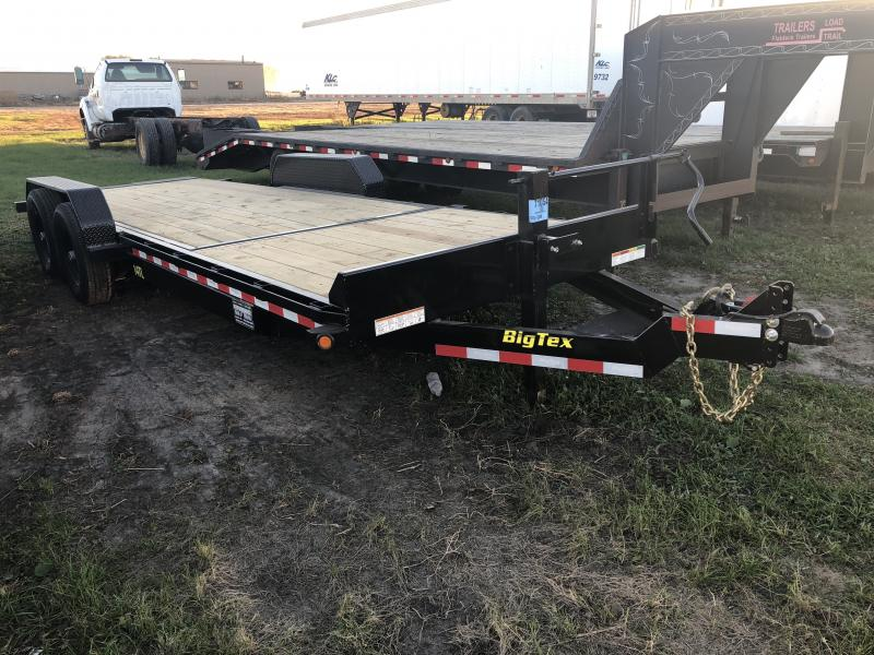 2019 Big Tex Trailers 14TL Equipment Trailer