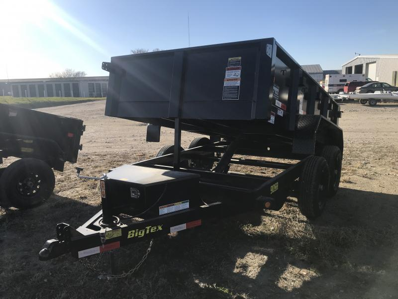 2019 BIG TEX 90SR 6