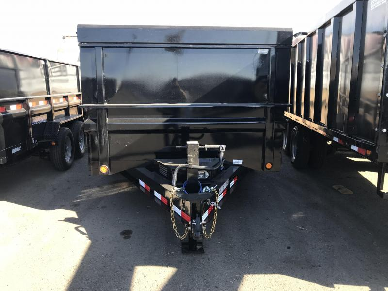 2019 Load Trail 83X14 Tandem Axle Dump