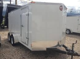 2015 Wells Cargo FT7142 Cargo / Enclosed Trailer