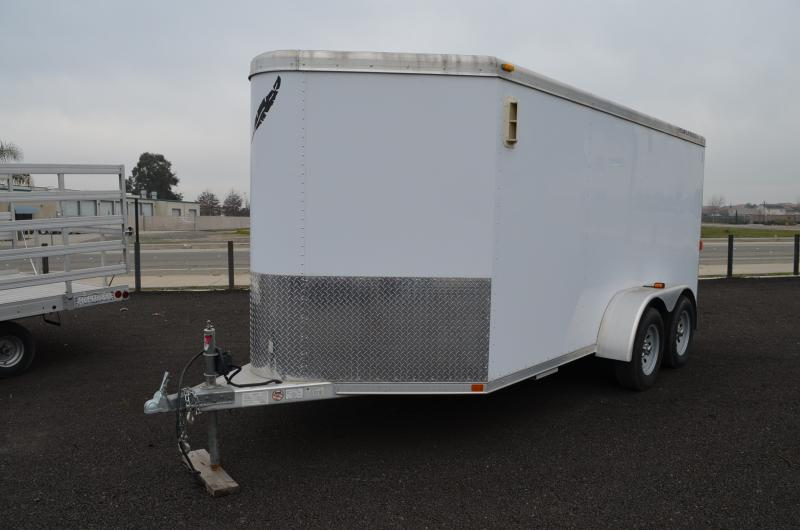 Enclosed Trailers For Sale Ebay