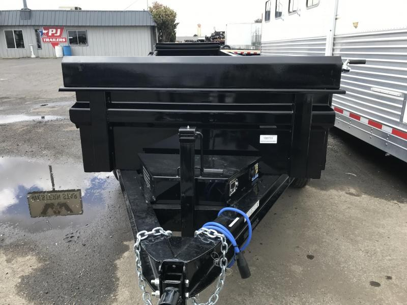2020 Load Trail DT07 60 x 10 Dump Trailer