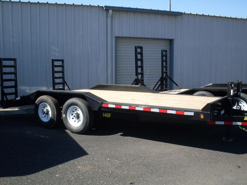 2017 Big Tex Trailer 20X6.91 Utility Trailer