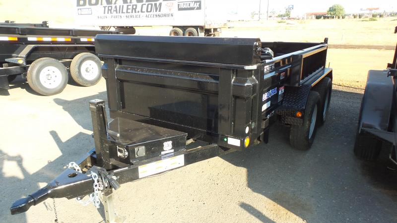 2018 Load Trail DT102 Dump Trailer