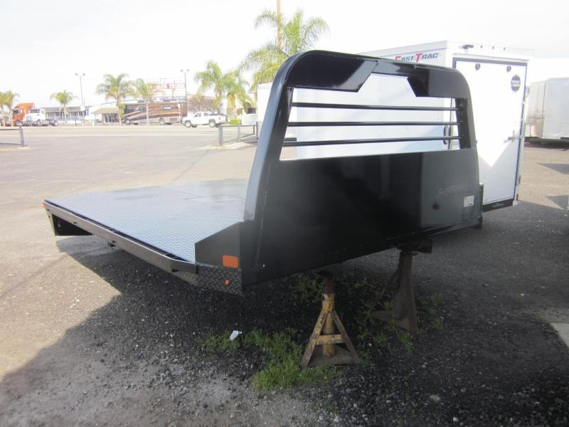2017 PJ Trailers TB GB 86/97/56/38 Truck Bed