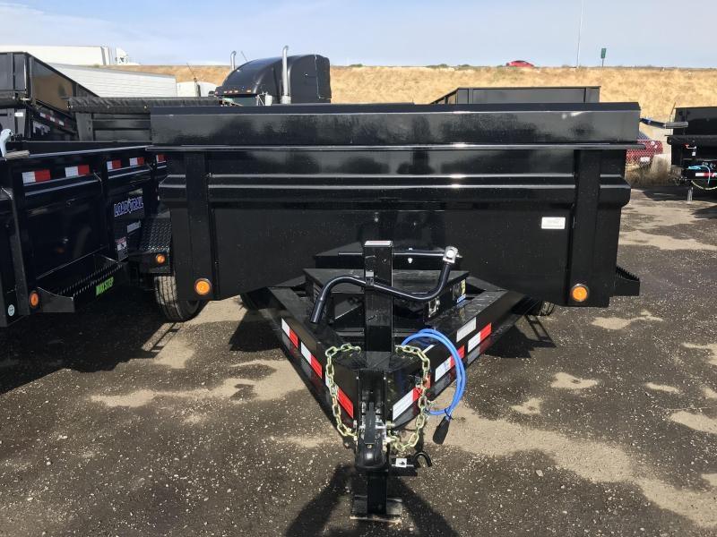 2020 Load Trail DT10 83 x 14 Dump Trailer