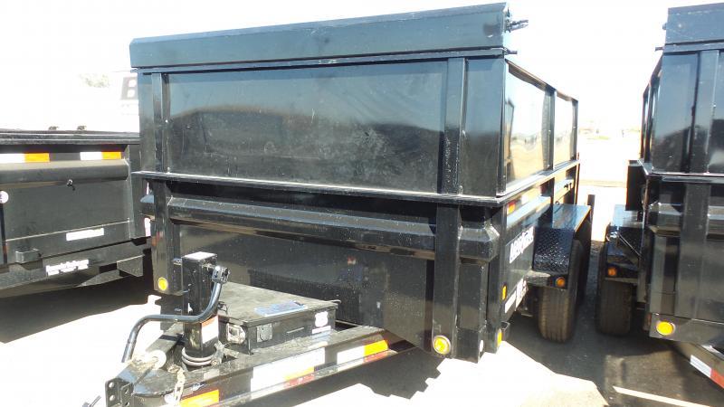 2018 Load Trail Tandem Axle Low Pro Dump Trailer