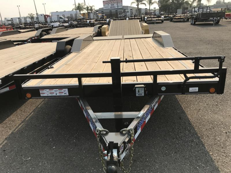 "2018 Load Trail 102""X20"