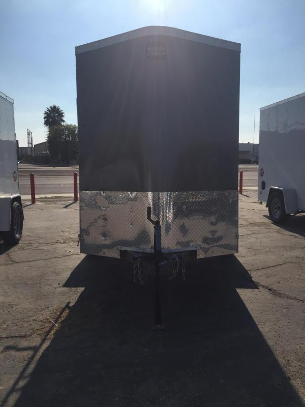 ENCLOSED TRAILER FT581(5853WC)