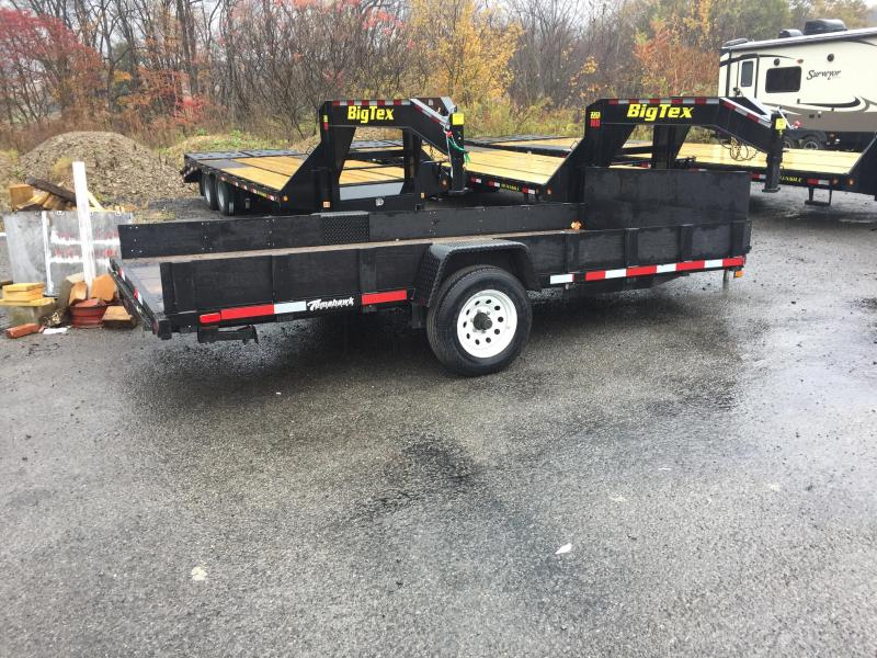 2005 Other 7814 Utility Trailer
