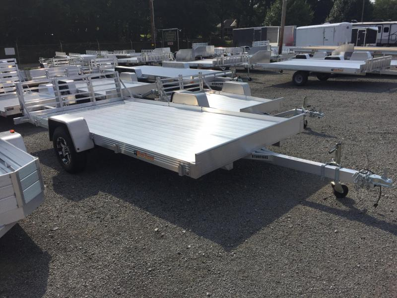 2018 Bear Track Products BTU80168S Utility Trailer