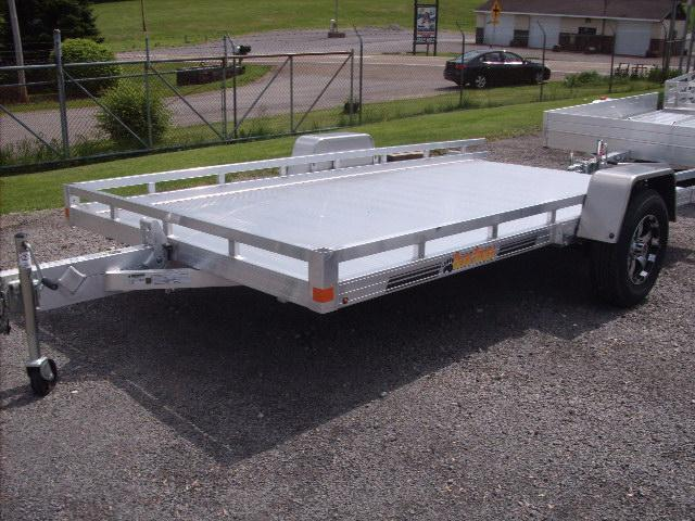 2017 Bear Track Products BTU81152T Utility Trailer