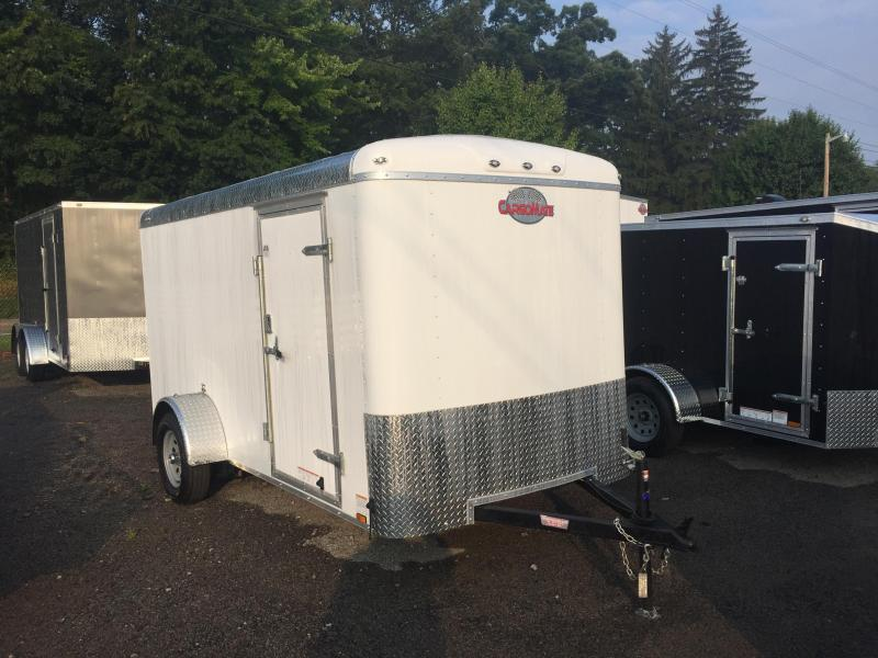 2018 Forest River Inc. BL612SA Enclosed Cargo Trailer