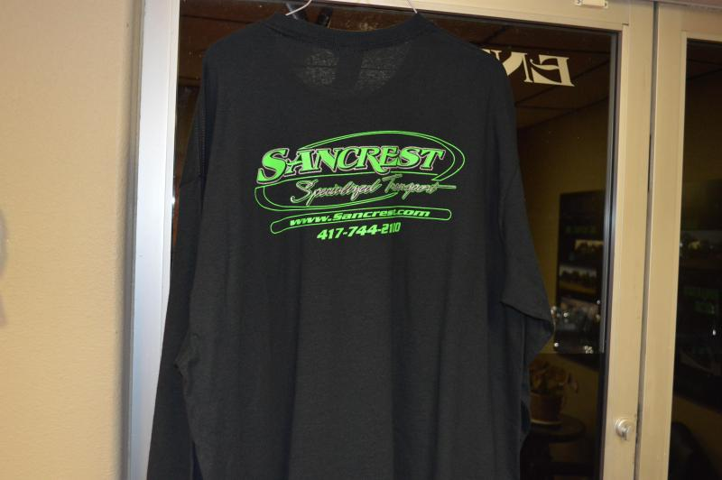 Sancrest Long Sleeve T