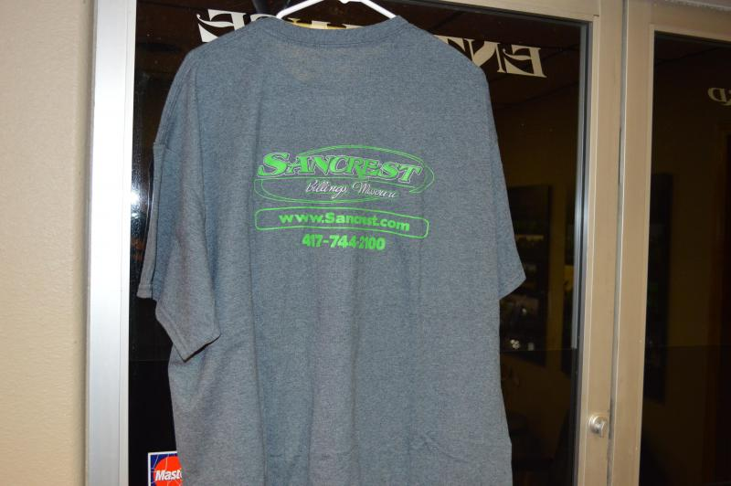 Sancrest T-Shirt