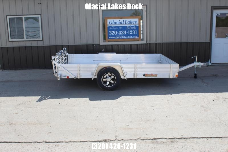 2019 Bear Track Products Utility Trailer Utility Trailer