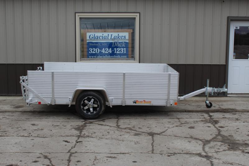 2019 Bear Track Products 65X120 Utility Trailer