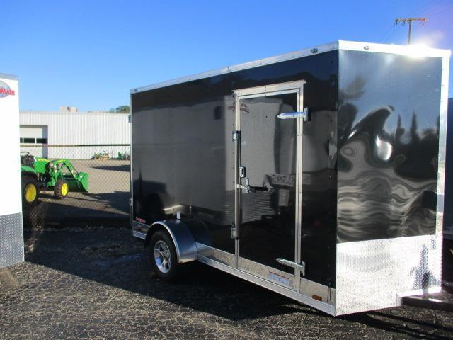2019 Cargo Mate EHW612SA Enclosed Cargo Trailer