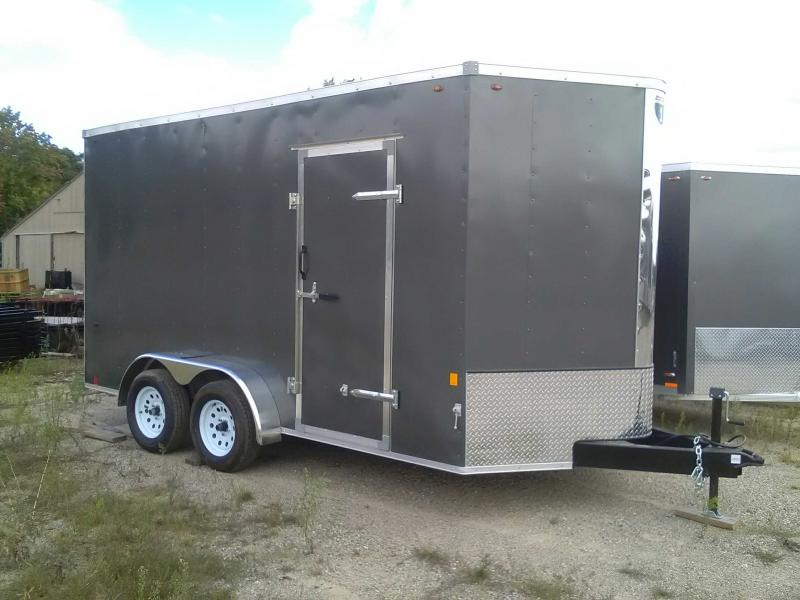2020 Interstate  IFC 7x14