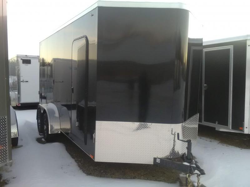 2019 Legend Trailers 7X18STVTA35 Enclosed Cargo Trailer
