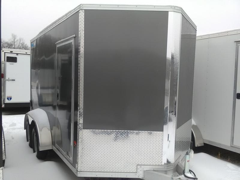 2018 CargoPro Trailers C7X12S Enclosed Cargo Trailer