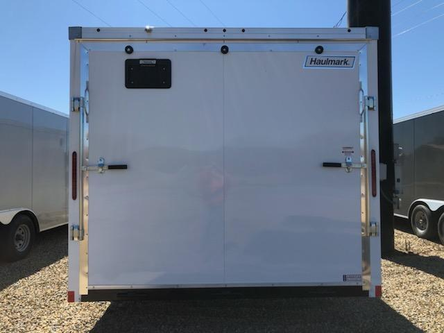 2019 Haulmark Transport V-Nose Car / Racing Trailer