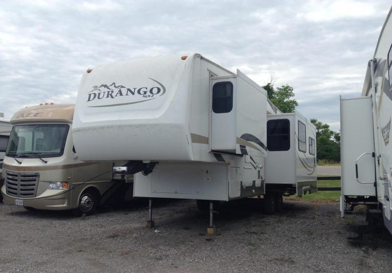 2008 K-Z RV Durange 305KS Camping / RV Trailer