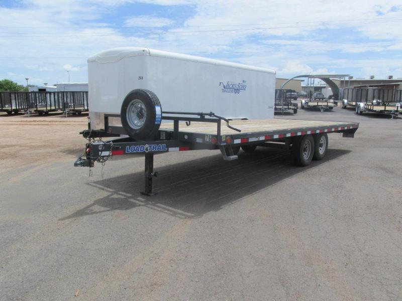 "RENT ME!!!!! *NOT FOR SALE* Load Trail 102""x 20"