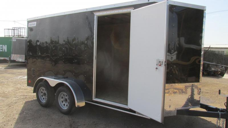 2017 Haulmark V3000 Enclosed Cargo Trailer